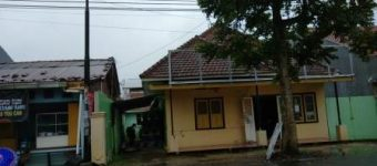 Jual Rumah Jl. Adipati Mersi, Purwokerto