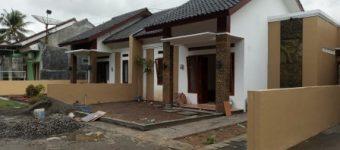 Perumahan Intan Residence City, Kalisabuk, Kesugihan, Cilacap