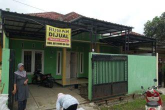 Perum Jati Permai, Karang Pucung, Cilacap