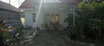 Dijual Rumah Tinggal Jalan Anggrek Gang Anggrek 2 Sidakaya Cilacap Selatan, Cilacap
