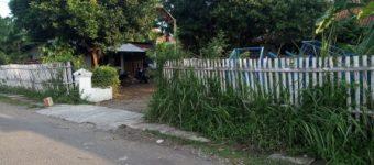Rumah Tinggal Dijual Jalan Kenanga, Sidakaya, Cilacap Selatan, Cilacap