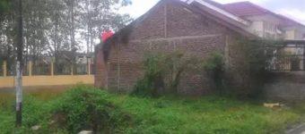 Dijual Tanah di Perum Griya Satria Bantarsoka Blok RF, Purwokerto BArat, Banyumas, Jawa Tengah