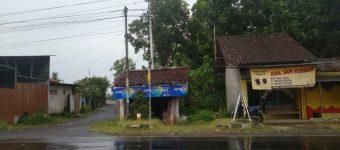 Miliki Tanah Kosong Untuk Investasi di Kalimanah, Purbalingga, Jawa Tengah - Info Jual Tanah Purbalingga