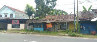 Peluang Memiliki Tanah Kosong Strategis di Kalimanah, Purbalingga, Jawa Tengah - Info Properti Purbalingga