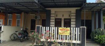 Miliki Rumah di Perum Rinjani Estate Cilacap Jawa Tengah