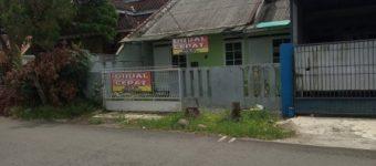 Rumah dijual di Perumahan Teluk Purwokerto Selatan