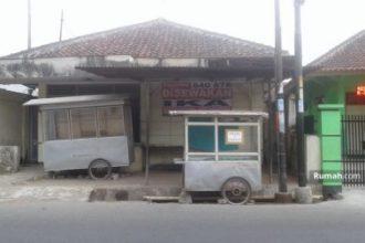 Sewa Ruko di Purwokerto