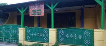 Jual Beli Rumah Area Gang Madura, Gunung Simping, Cilacap, Jawa Tengah