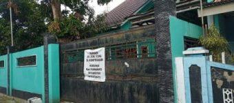 Rumah Dijual di Gang Madura, Gunung Simping, Cilacap