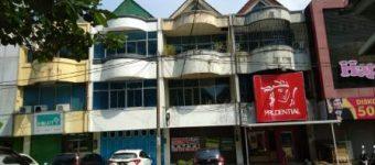 Jual Ruko di Purwokerto Banyumas, Jawa Tengah