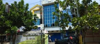 Miliki Ruko di Jalan Perintis Kemerdekaan, Purwokerto, Banyumas, Jawa Tengah