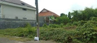 Jual Tanah Kosong Perum Taman Anggrek - Purwokerto - Banyumas - Jawa Tengah