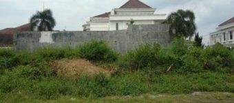 jual tanah di Jalan Catelya IIII - Purwokerto - Banyumas - Jawa Tengah