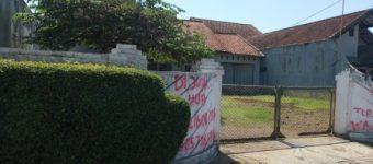 Jual Rumah Tinggal di Jalan Manggis, Cilacap, Jawa Tengah