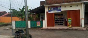 Dijual Rumah Tinggal di Perumnas Mulyasari - Majenang - Cilacap - Jawa Tengah