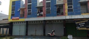 Miliki Ruko di Jalan Kauman - Info Property Cilacap - Jawa Tengah