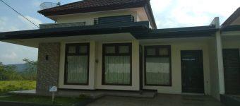 Jual Rumah di Perumahan Graha Permai - Kalibenda - Banjarnegara - Jawa Tengah