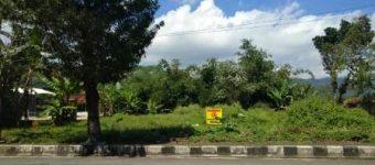 Jual Tanah Kosong di Parakancanggah - Banjarnegara - Jawa Tengah
