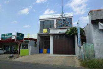Dijual Rumah Tinggal di Penaruban - Info Properti Purbalingga