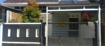 Jual Rumah Tinggal di Cluster Ciberem Indah - Sumbang - Banyumas - Info Property Purwokerto