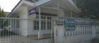 Jual Rumah di Jalan Sarwodadi - Info Jual Beli Properti Purwokerto
