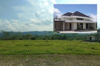 Dijual Rumah di Perum Graha Permai - Info Property Banjarnegara - Jawa Tengah