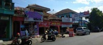 Jual Rumah Tinggal di Jalan Sudirman - Banjarnegara - Jawa Tengah