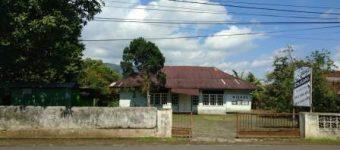 Dijual Tanah Kosong di Jalan Mayjend Panjaitan - Info Property Banjarnegara