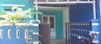 Dijual Rumah di Perumahan Griya Bantar Indah - Info Properti Purwokerto - Banyumas