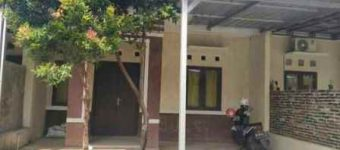 Jual Rumah Tinggal di Perumahan Bukit Lestari, Sumbang, Banyumas