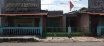 Dijual Rumah Tinggal di Gunungsimping - Info Properti Cilacap Jawa Tengah