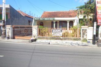 Jual Rumah Tinggal di Sidanegara - Cilacap - Jawa Tengah