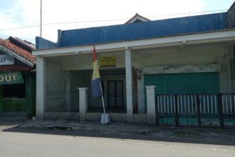 Jual Rumah di Jalan Flores - Cilacap - Jawa Tengah