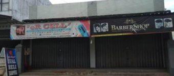Dijual Rumah Tinggal di Jalan Jatisari Purwokerto - Info Jual Beli Rumah Banyumas Jawa Tengah