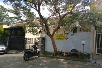 Miliki Rumah Tinggal di Sumampir - Purwokerto - Banyumas
