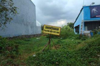Jual Tanah Kosong di Jalan Brigjen Encung Purwokerto
