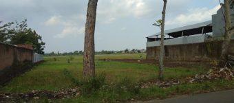 Jual Tanah di Wilayah Sokaraja - Info Jual Beli Properti Tanah Purwokerto